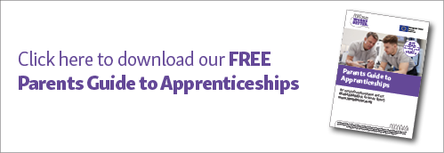 Parents Guide to Apprenticeships